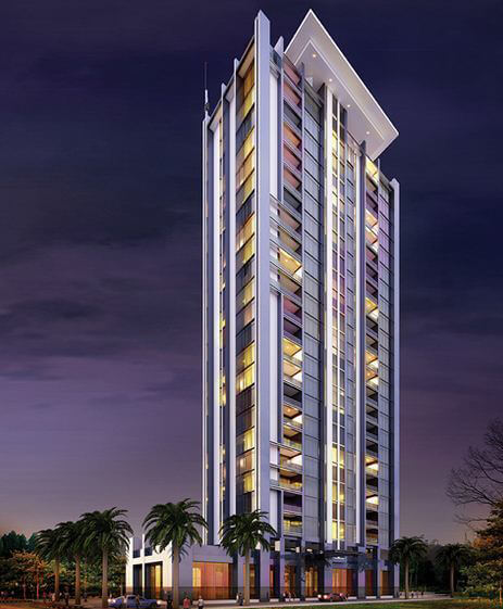 Prestige Kenilworth Cunningham Road Bangalore 4327