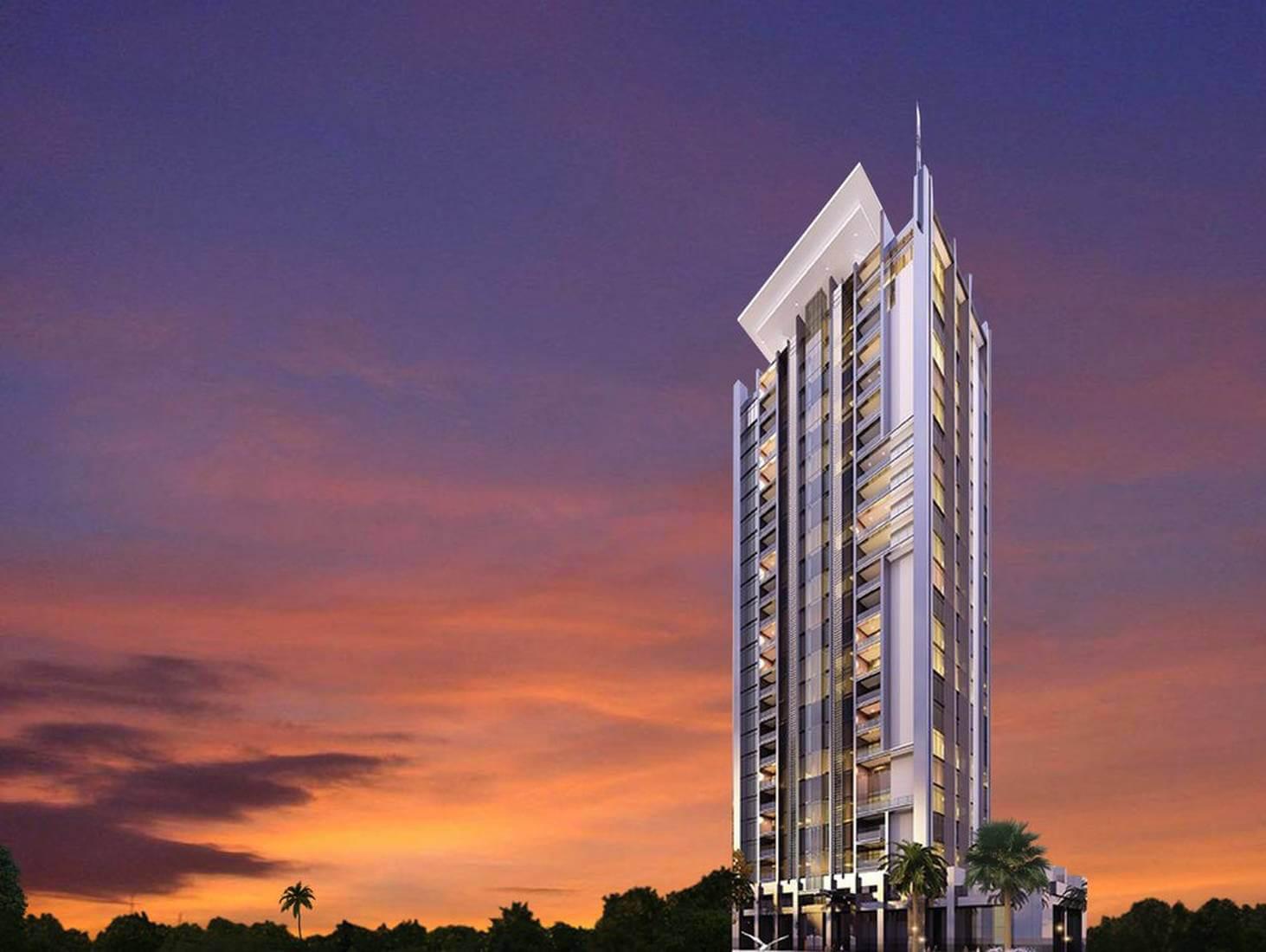 Prestige Kenilworth Cunningham Road Bangalore 4328