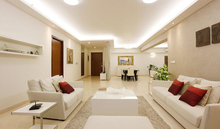 Godrej Platinum Hebbal Bangalore 4333