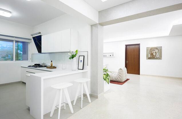 Godrej Platinum Hebbal Bangalore 4335
