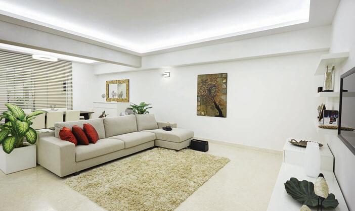Godrej Platinum Hebbal Bangalore 4336