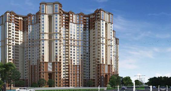 Prestige Lakeside Habitat Varthur Bangalore 4339