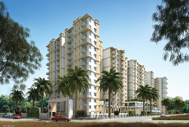 Prestige Pine Wood Koramangala Bangalore 4364