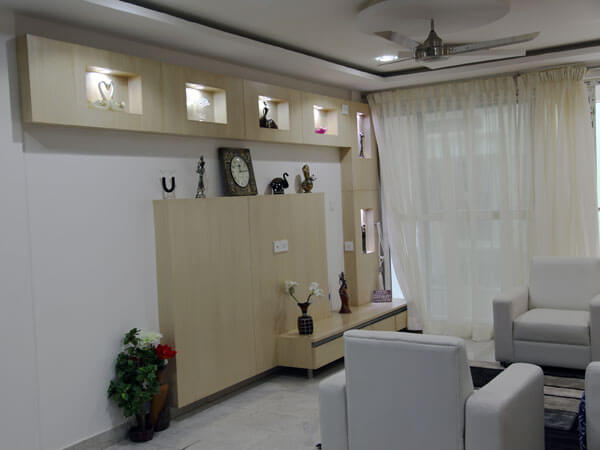 Gopalan Admirality Court Indira Nagar Bangalore 4371