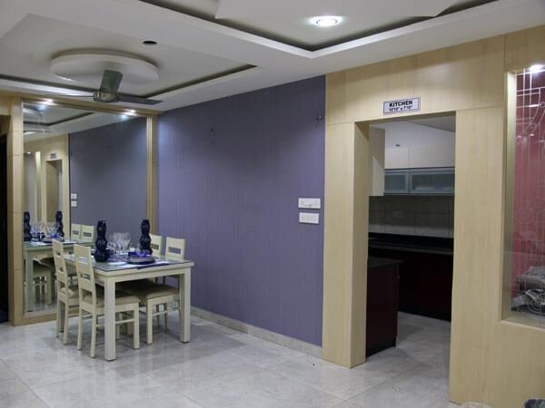 Gopalan Admirality Court Indira Nagar Bangalore 4372