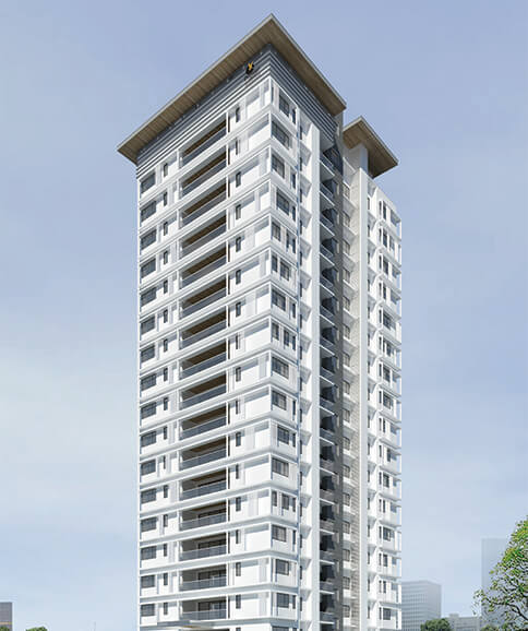 Prestige Spencer Heights Fraser Town Bangalore 4381