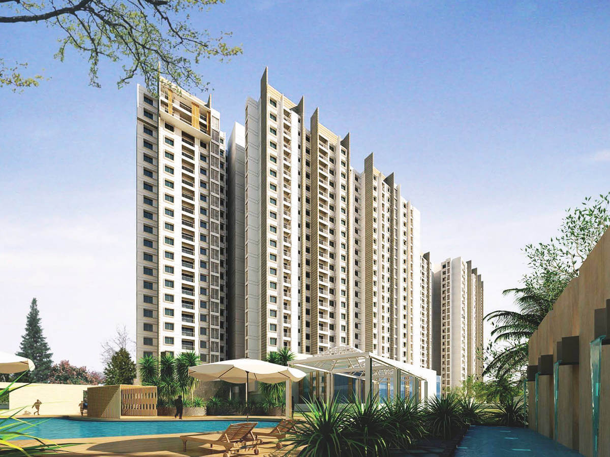 Prestige West Woods Magadi Road Bangalore 4382
