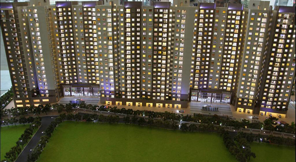 Prestige West Woods Magadi Road Bangalore 4384