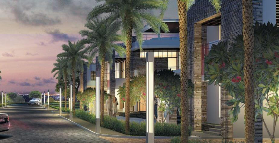 Prestige White Meadows Whitefield Bangalore 4395