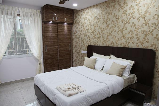 Gopalan Admirality Royal Indira Nagar Bangalore 4411