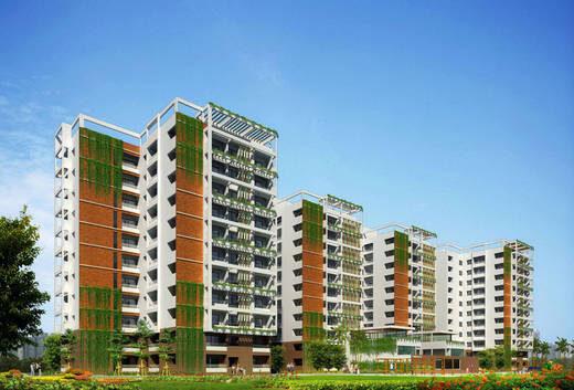 Prisha Bhuvana Greens Harlur Bangalore 4414