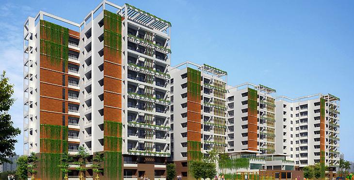 Prisha Bhuvana Greens Harlur Bangalore 4415