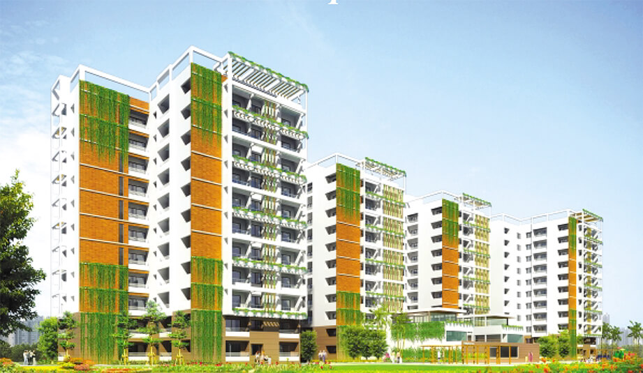 Prisha Bhuvana Greens Harlur Bangalore 4416