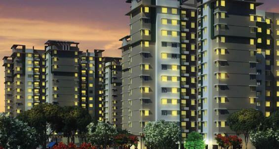 Provident Rays of Dawn Mysore Road Bangalore 4421