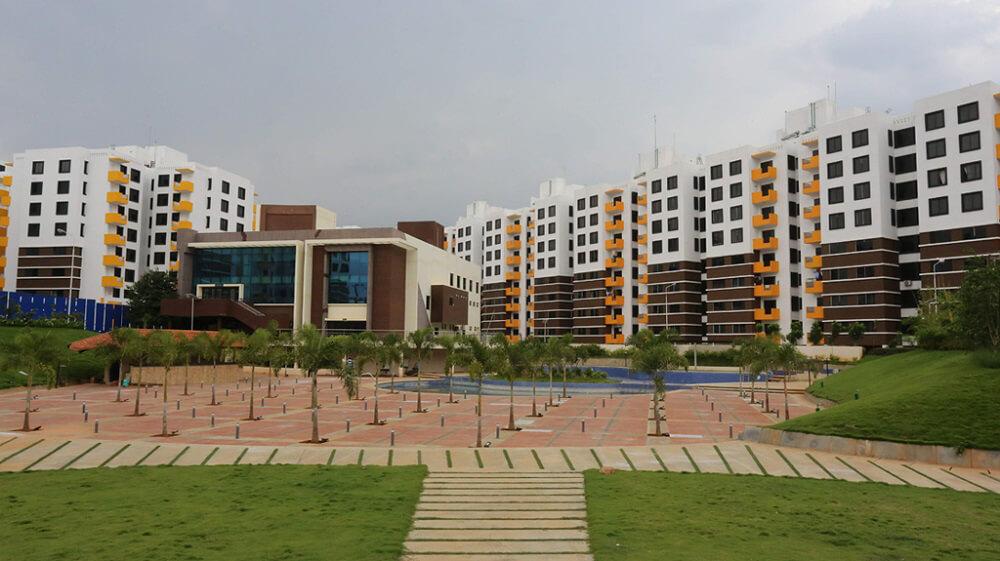 Provident Welworth City Doddaballapur Road Bangalore 4430