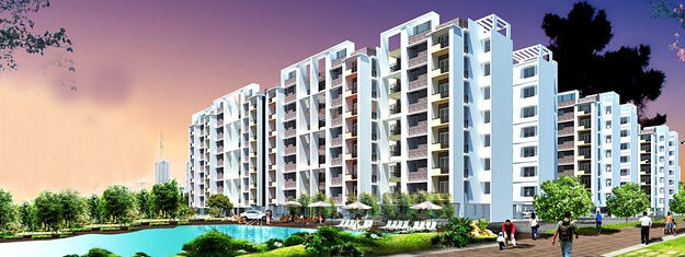 Purva High Crest Anjanapura Bangalore 4443