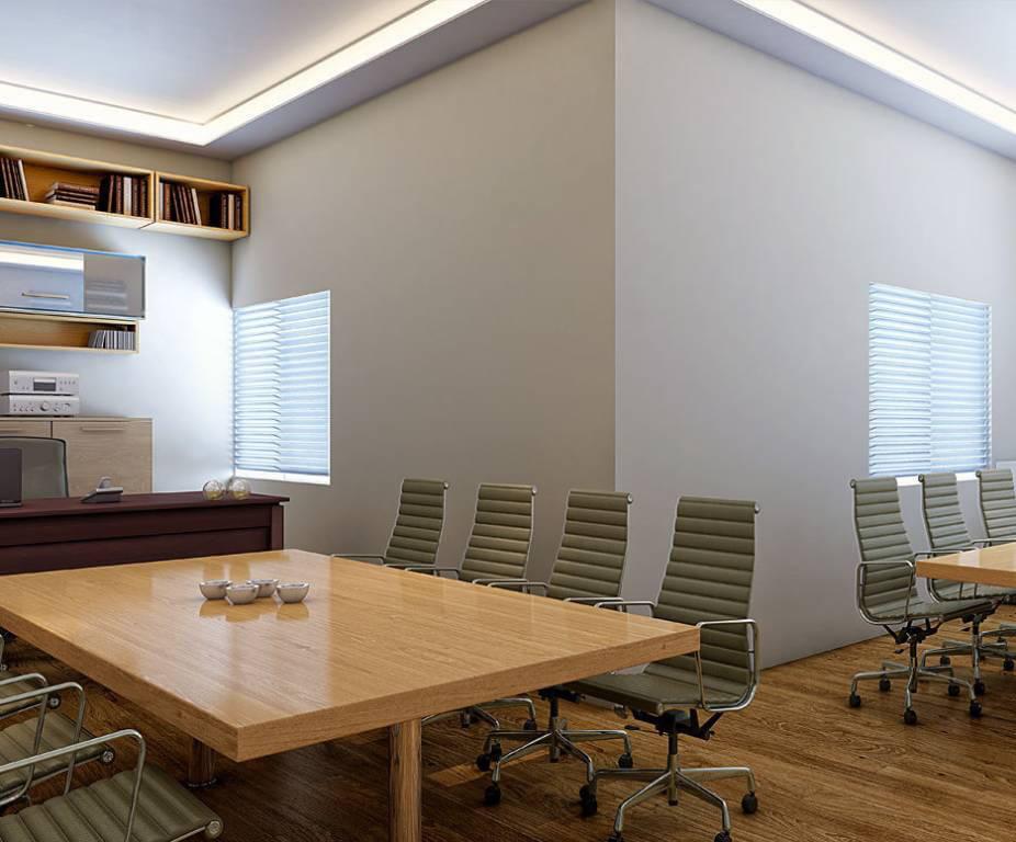 Habitat iluminar interior 1