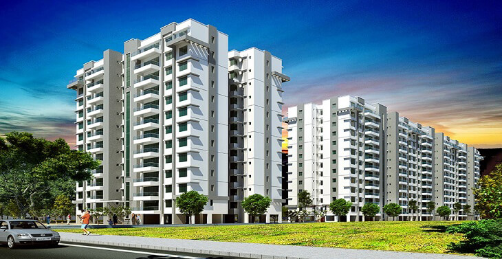 Purva Whitehall Off Sarjapur road Bangalore 4493