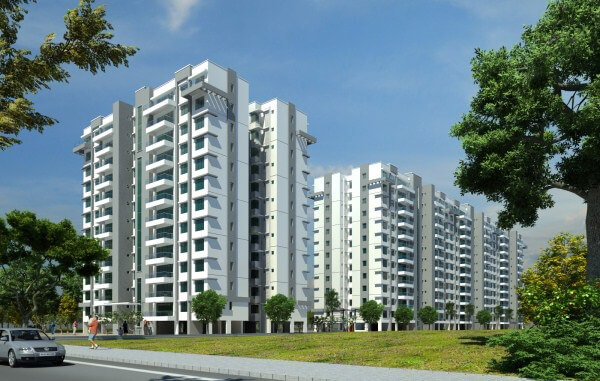 Purva Whitehall Off Sarjapur road Bangalore 4494