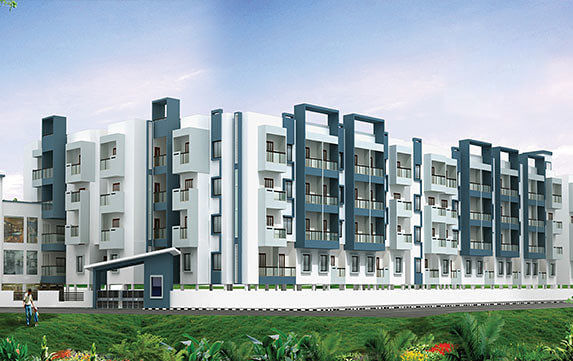 Radiant Heritage Electronic City Phase 2 Bangalore 4502