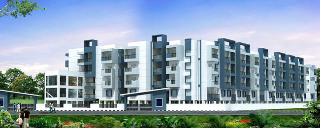 Radiant Heritage Electronic City Phase 2 Bangalore 4503