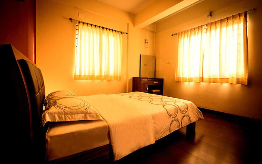 Karan The Mark Residences NRI Layout Bangalore 4519