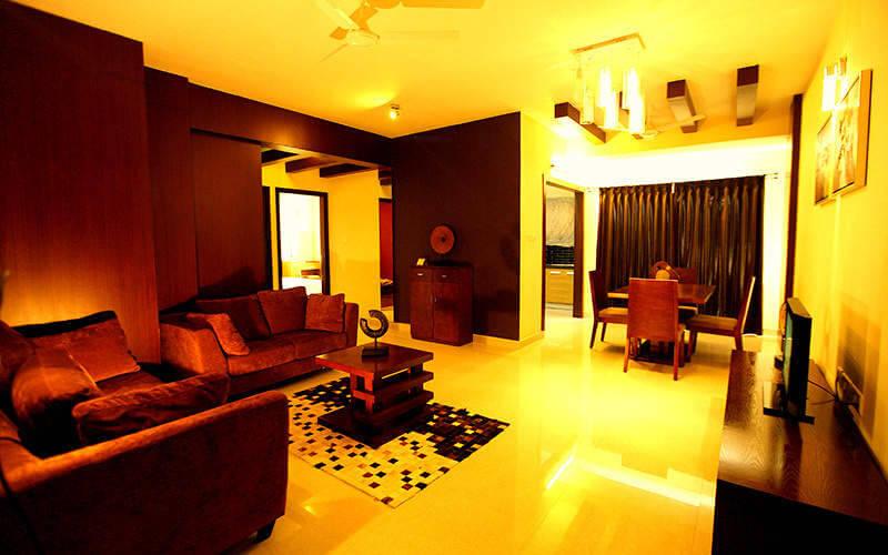 Karan The Mark Residences NRI Layout Bangalore 4520