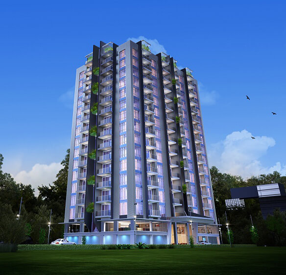 Redifice The Cove Whitefield Bangalore 4550