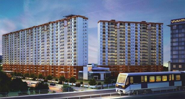 RNS Shrinikethan Yeshwanthpur Bangalore 4575