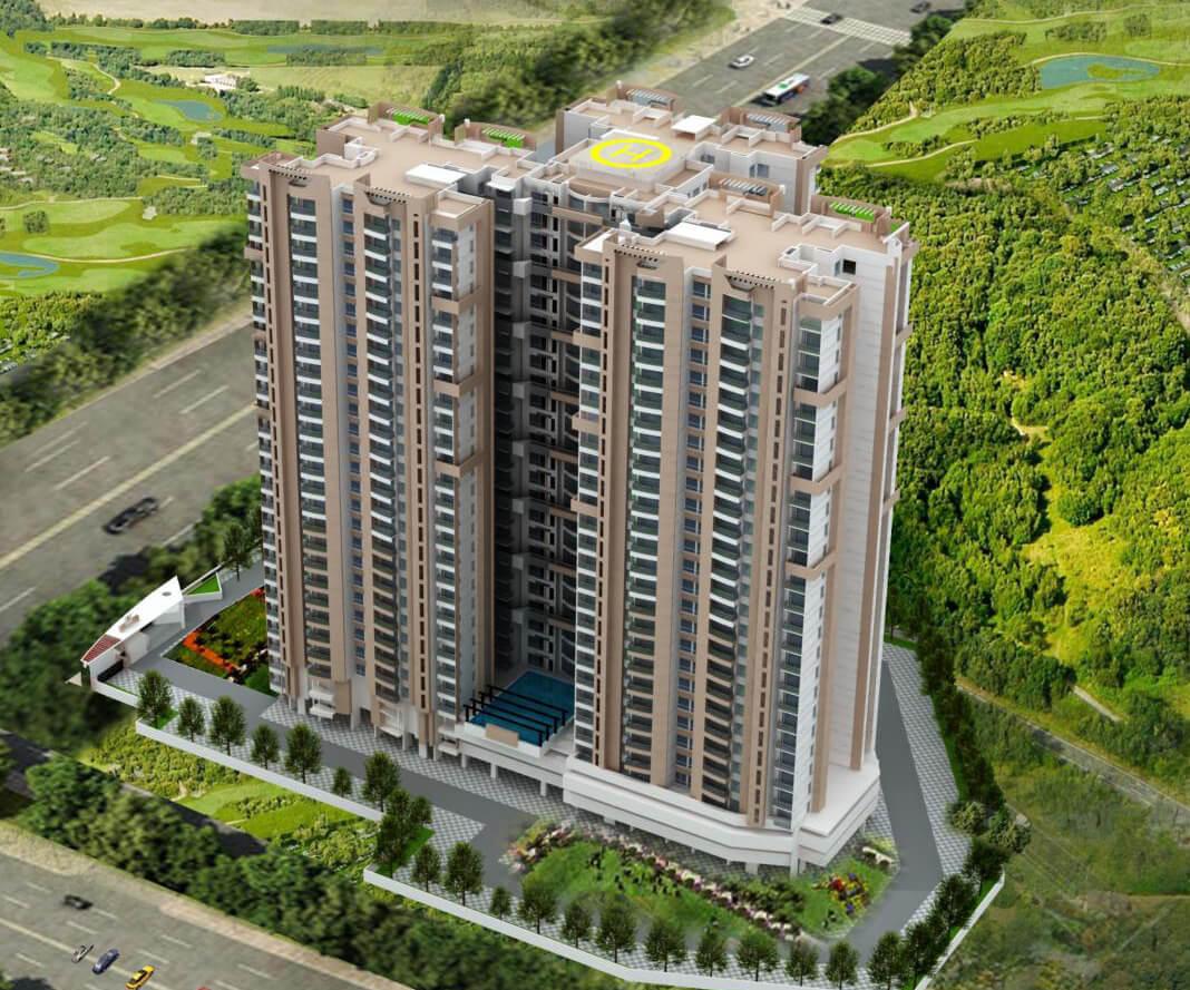 Salarpuria Casa Irene Bannerghatta Road Bangalore 4605
