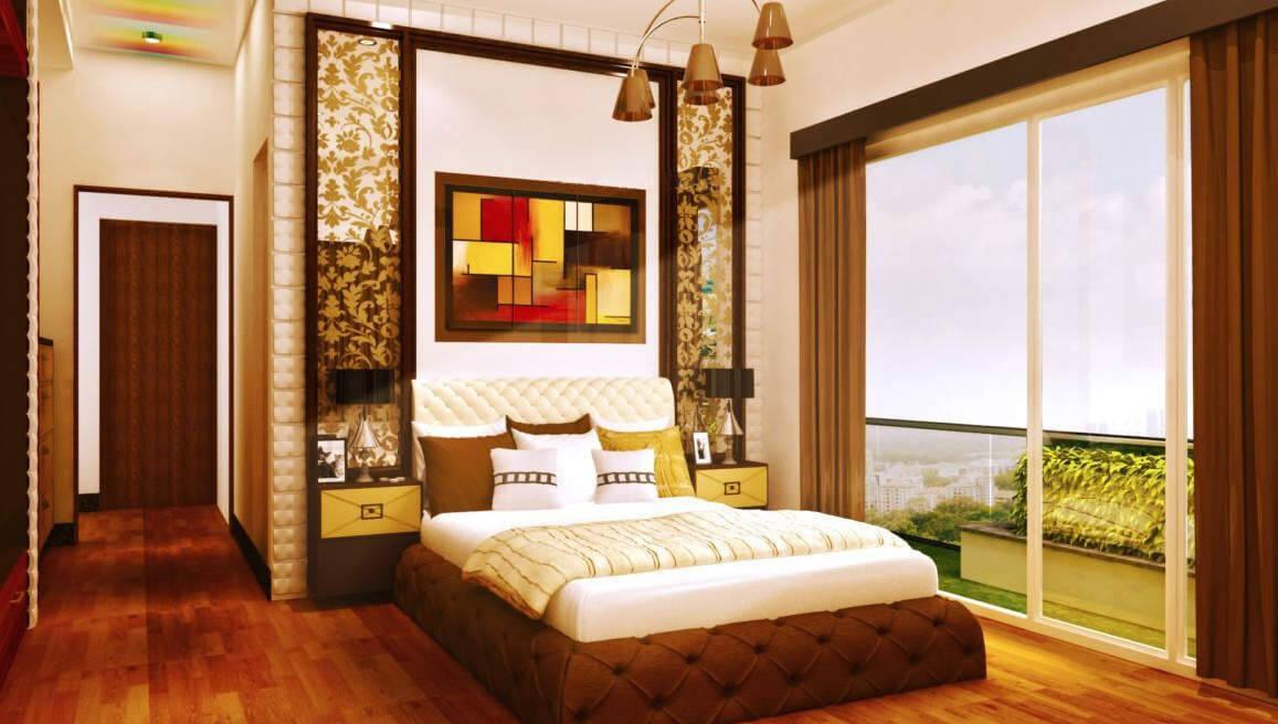 Krishna Brighton Yelahanka New Town Bangalore 4609