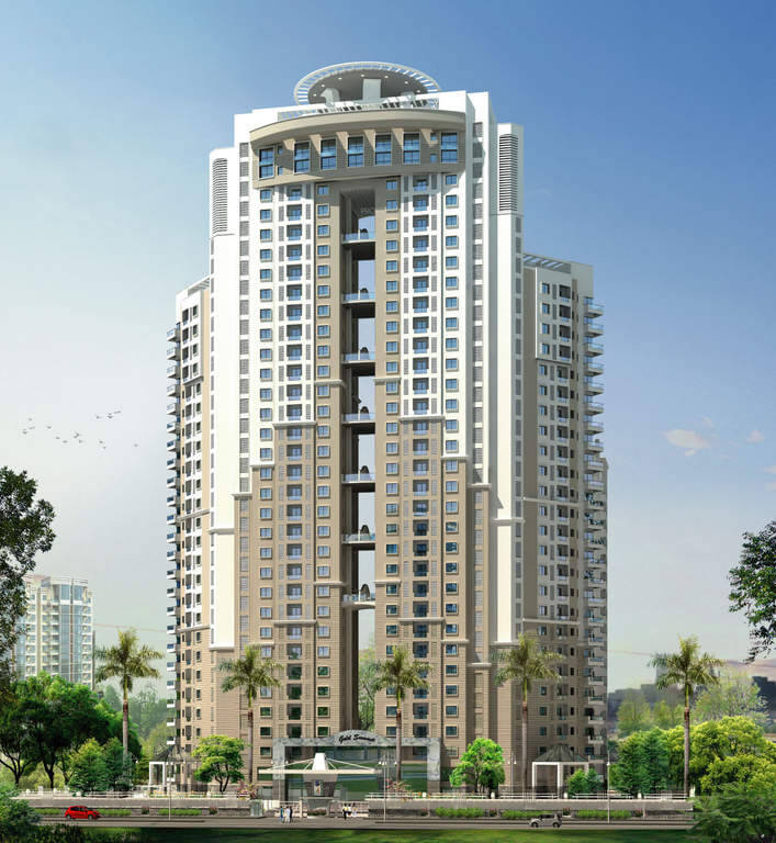 Salarpuria Gold Summit Hennur Main Road Bangalore 4627