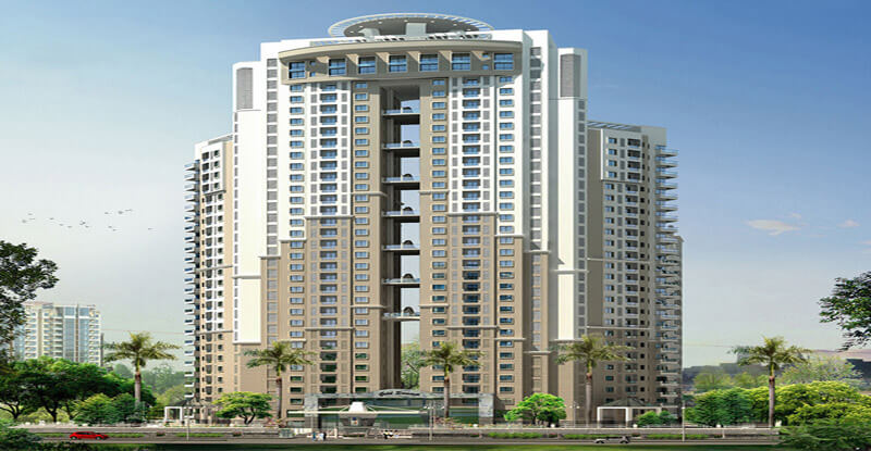 Salarpuria Gold Summit Hennur Main Road Bangalore 4628