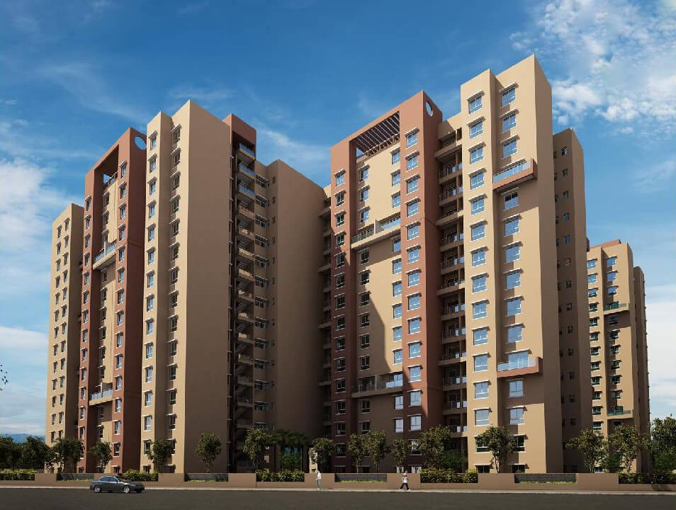 Salarpuria Laurel Heights Off Tumkur Road Bangalore 4631