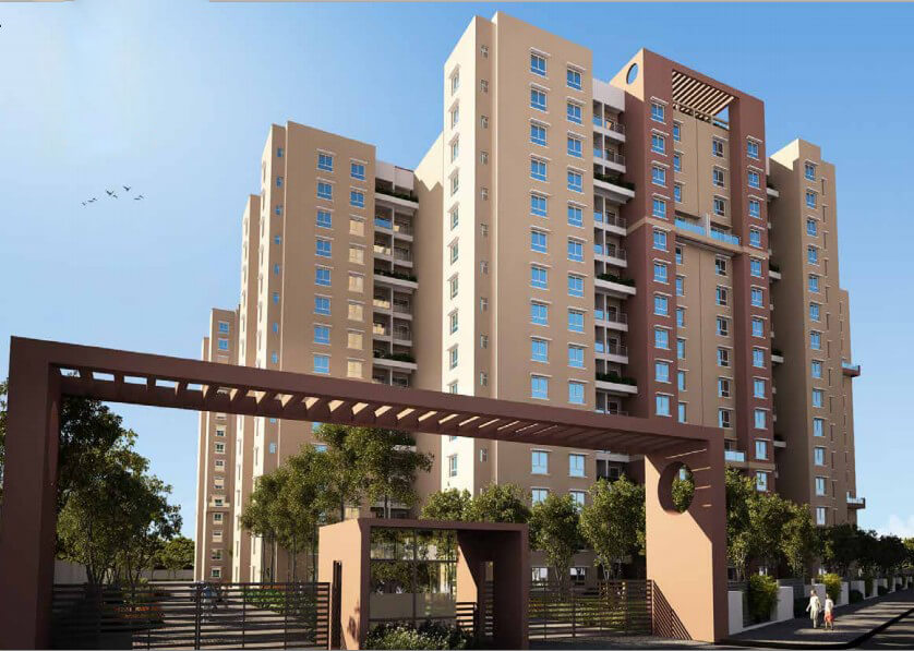 Salarpuria Laurel Heights Off Tumkur Road Bangalore 4632