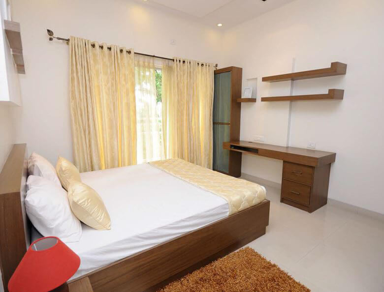 Kumar Princetown Jalahalli West Bangalore 4638
