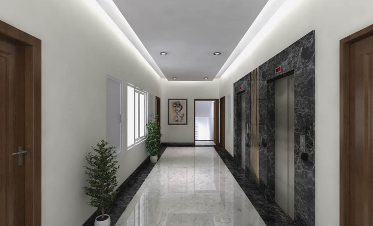 Kumar princeville interior 04