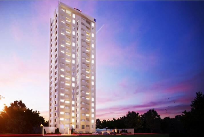 Samruddhi Sunshine Hosa Road Bangalore 4659