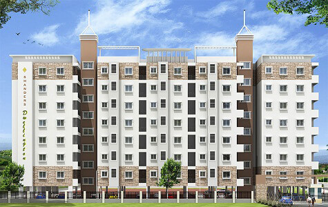 Shanders Dwellington Electronic City Phase 2 Bangalore 4665