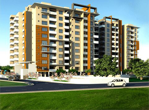 Shravanthi Palladium Off Kanakapura road. Bangalore 4676