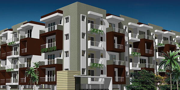 Shravanthi Paramount Hulimavu Bangalore 4679