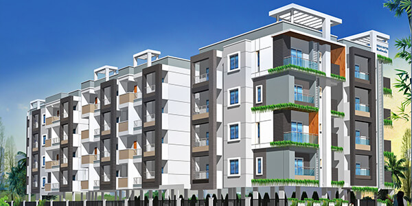 Shravanthi Shashwathi JP Nagar Bangalore 4686