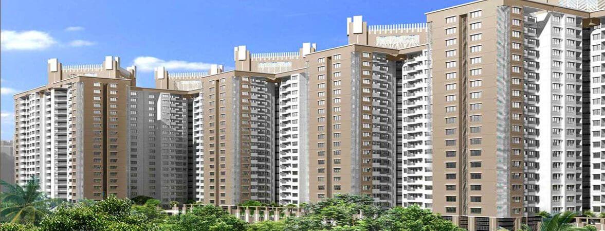 Shriram Greenfield Old Madras Road Bangalore 4695