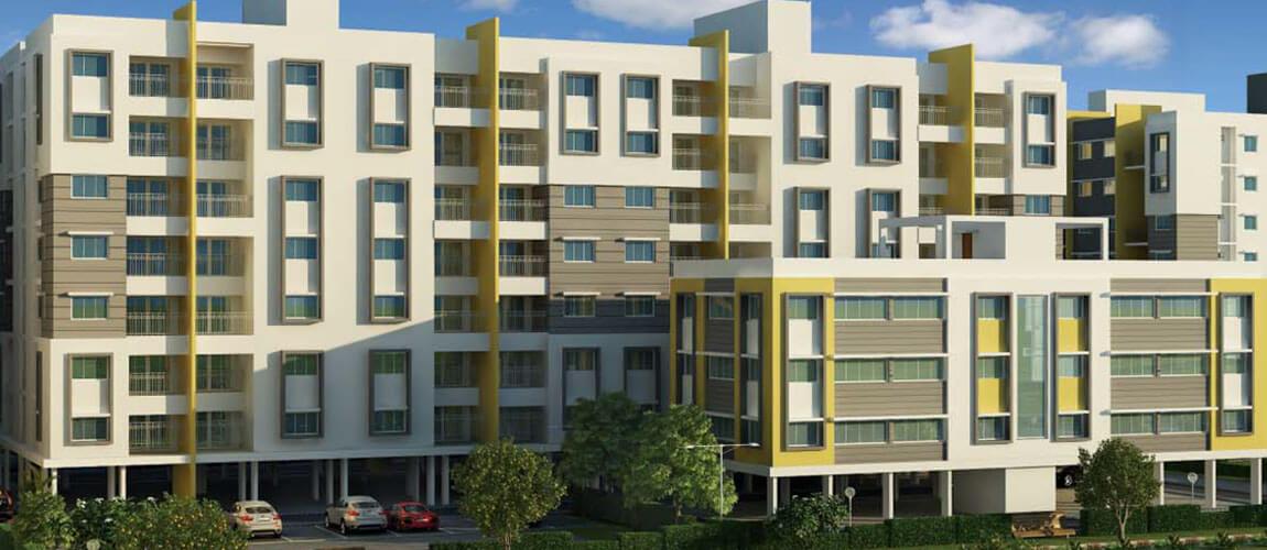 Shriram Sameeksha Jalahalli East Bangalore 4726
