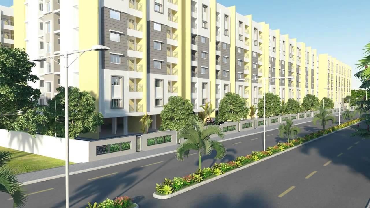 Shriram Sameeksha Jalahalli East Bangalore 4727