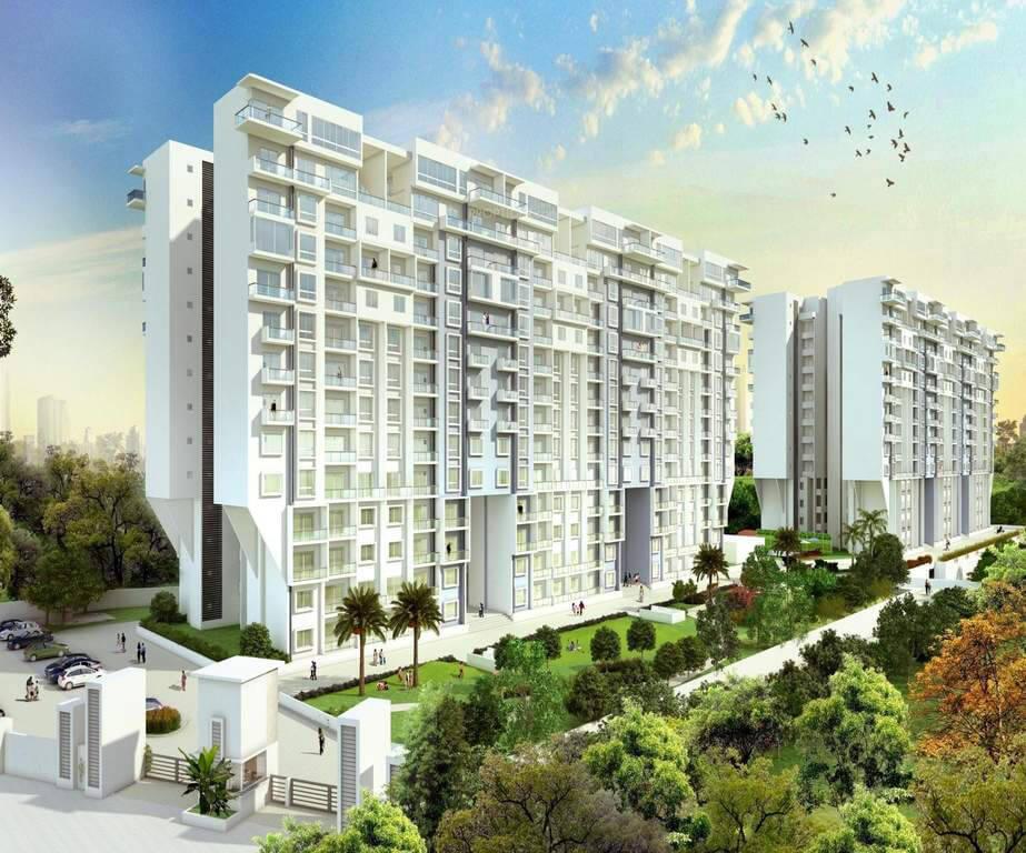 Shriram Signiaa Electronic City Phase 1 Bangalore 4728