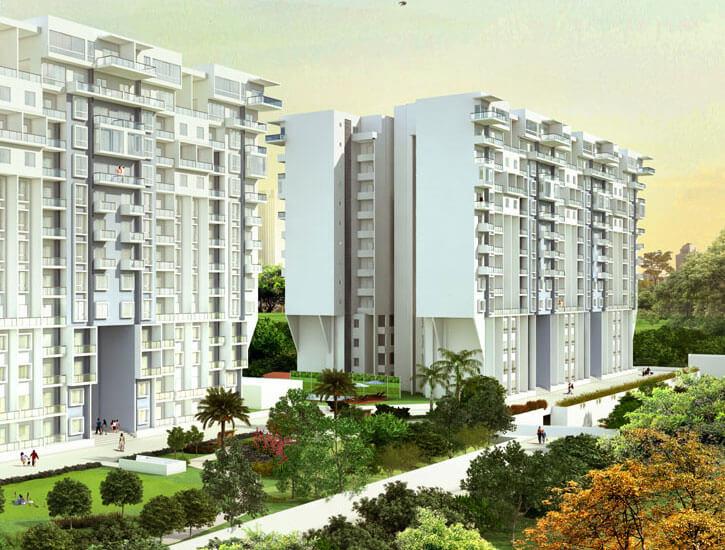 Shriram Signiaa Electronic City Phase 1 Bangalore 4730
