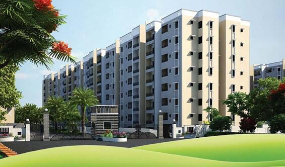 Shriram Smrithi Sarjapur Bangalore 4731
