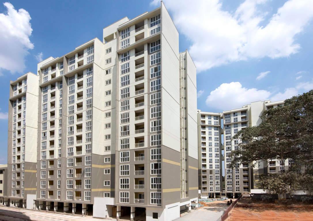Shriram Suhaana Doddaballapur Road Bangalore 4745