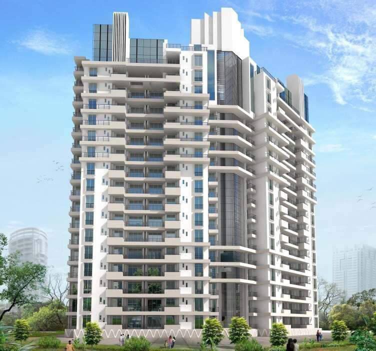 Siroya Environ Hebbal Bangalore 4753